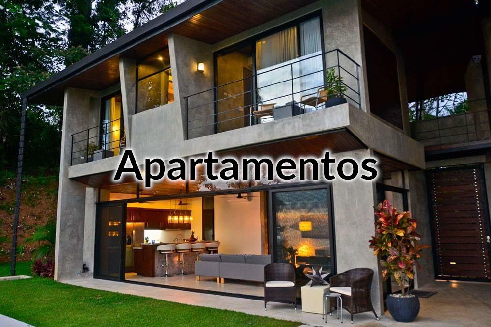 Apartementos